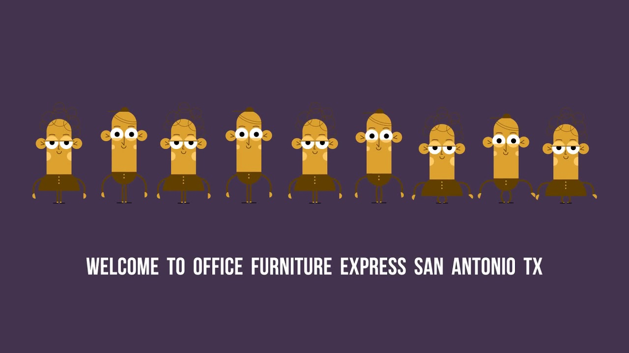 Best Office Furniture in San Antonio TX | 210-829-4300