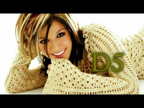 (HD) Kelly Clarkson's Vocal Range - Thankful: C3 - A5 (2003)