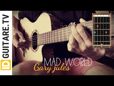 9.9 MB) Mad World Gary Jules Chords - Free Download MP3