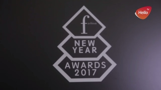 Fashion new year awards 2017 | Премия телеканала Fashion TV | fashion-премия