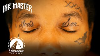 Ink Master's Smallest Tattoos 🔍