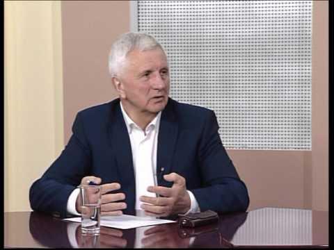 Актуальне інтерв'ю. Анатолій Матвієнко