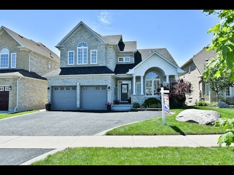 1046 McQuay Blvd Whitby Open House Video Tour