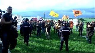 Enfouissement de déchets nucléaires dans la Meuse: le débat tourne au fiasco - 24/05