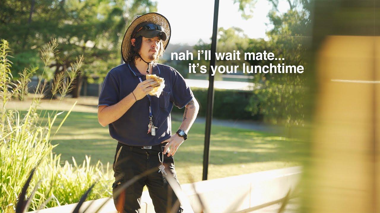 Every Australian Highschool Teacher Ever... | Garn.