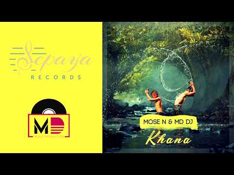 Mose N & MD Dj - Khana (Original Mix)