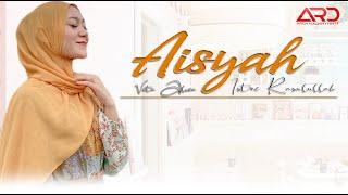 Vita Alvia - AISYAH ISTRI RASULULLAH   COVER