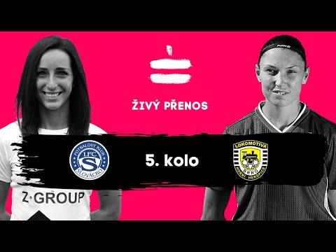 1.FC Slovácko - Lokomotiva Brno H.H. / 1.liga žen