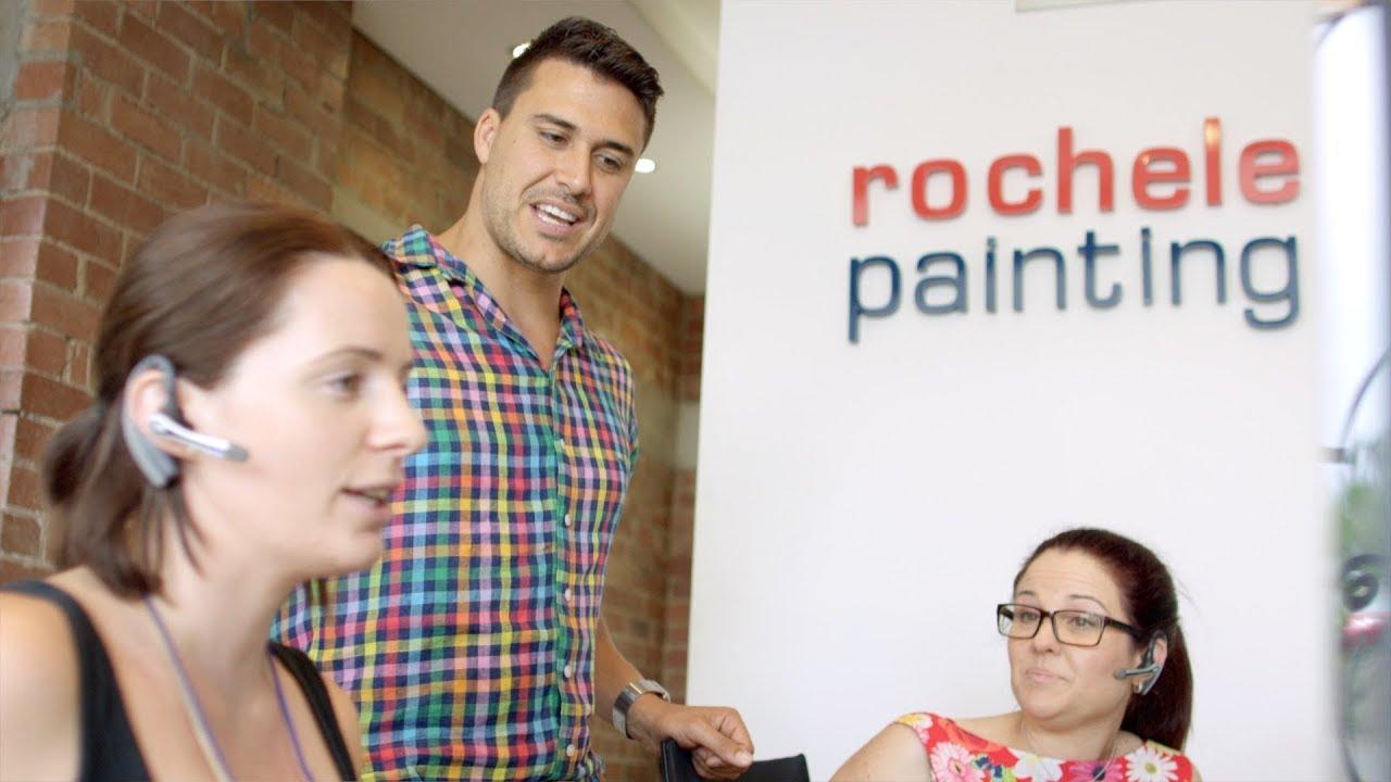 Rochele Painting | Painters Brisbane, Sunshine & Gold Coast