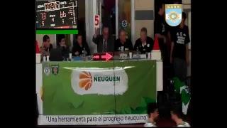 Argentino de Mayores 2017: Neuquén vs. Mendoza thumbnail