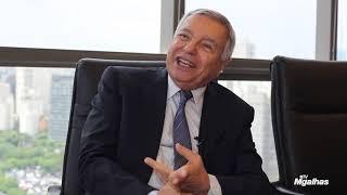 Ordélio Azevedo Sette: 50 anos dedicados à advocacia