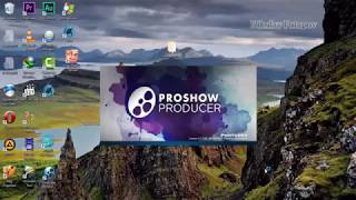 Photodex ProShow Producer 9. RePack.