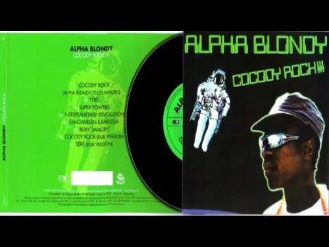 Alpha Blondy : Téré - Dub Version  (1984)