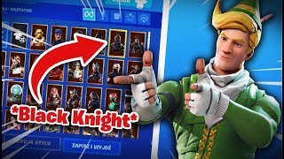 I BOUGHT THE CODENAME ELF 😲! | MY FORTNITE CUPBOARD