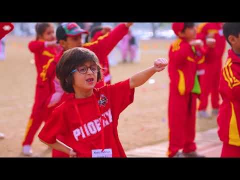 HeadStart School Sports Day