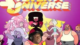 Big Shaq visits Steven Universe