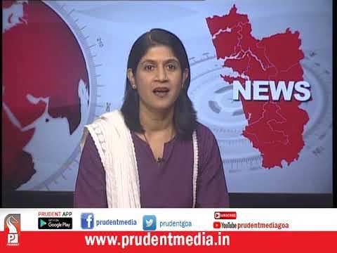Prudent Media Konkani News _06 June 19_part 1