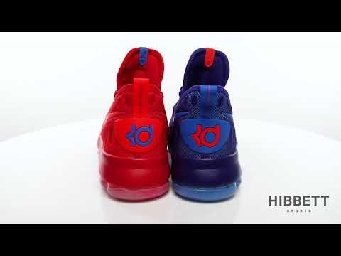 Nike Zoom KD 9 Boys