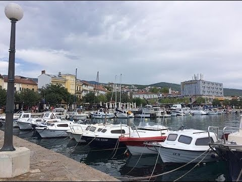 TRAVEL DIARY -CROATIA