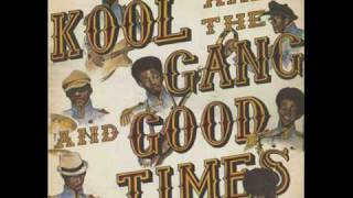 North,East,South,West-Kool & The Gang