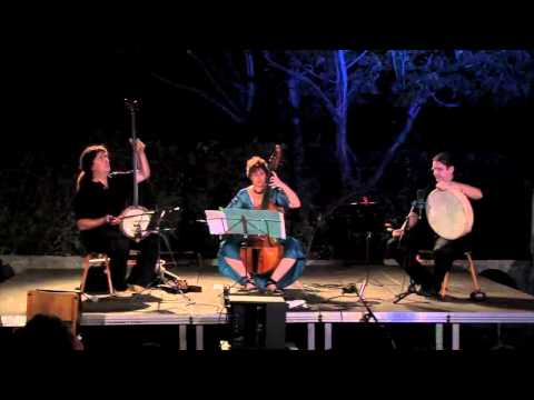 MUSIC VILLAGE/ΜΟΥΣΙΚΟ ΧΩΡΙΟ 2010 - a tribute to gurdjieff (ben david - voulgaris)
