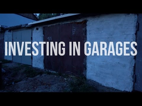 Investing in Car Garages