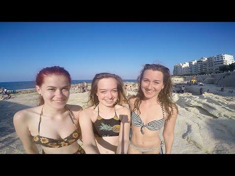 [HD] Trip to Malta and Gozo 2015