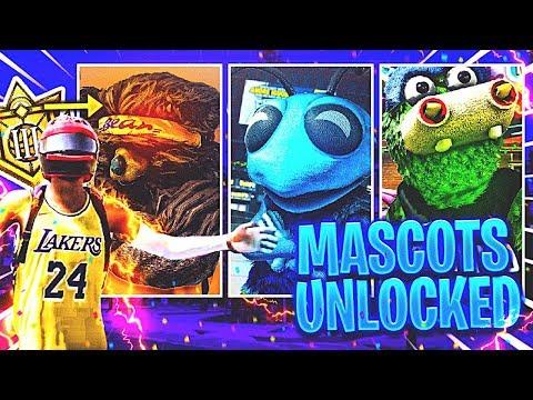 I FINALLY HIT ELITE 3 & UNLOCKED MASCOTS AT THE PARK!! *BEST ELITE 3 LIVE REACTION* NBA 2K20