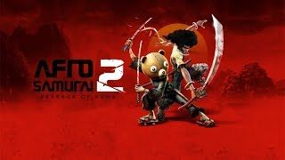 Afro Samurai 2 Revenge of Kuma Volume One Gameplay PC HD 1080p