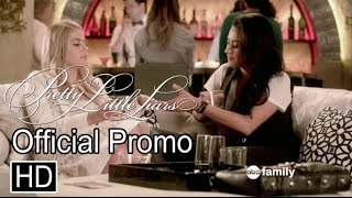 "Pretty Little Liars- 6x11 Official Promo ""Of Late I Think of Rosewood"""