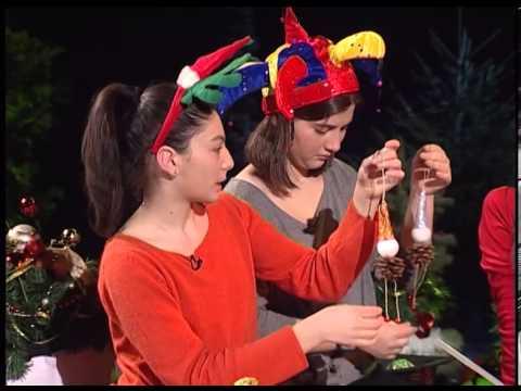 """""""ჯადოსნური თითები"""" - 'Magic Fingers' - გადაცემა """"ეკოვიზია"""" - 'Ecovision' TV Show"""