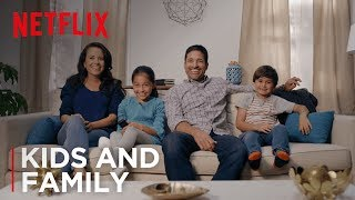 Video Kids Interactive Adventure | Official Trailer [HD] | Netflix download MP3, 3GP, MP4, WEBM, AVI, FLV Oktober 2017