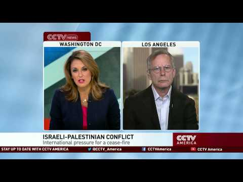 James Gelvin On Mideat Conflict