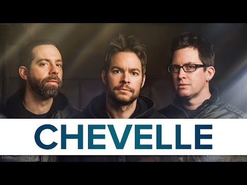 Top 10 Facts - Chevelle // Top Facts