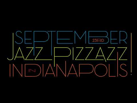 Join us for Jazz Pizzazz - September 23!