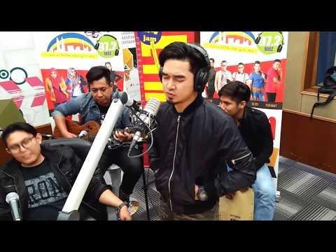 Sandiwara - Xpose | Jom Jam Akustik | 30 September 2017