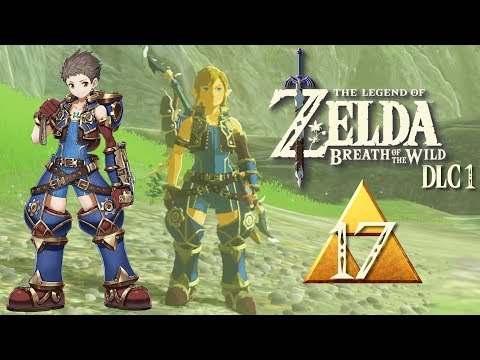 QUEST DE XENOBLADE CHRONICLES 2 [GUÍA EN ESPAÑOL] | TLOZ: Breath Of The Wild | 8BitCR
