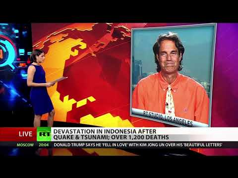 Hero Air-Traffic Controller Dies Saving Plane from Indonesia Quake