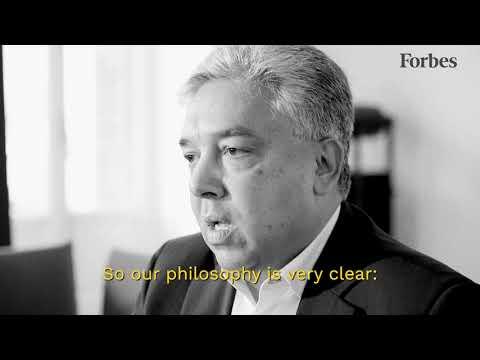 Forbes Funds   Baihas Baghdadi, CEO de Trade & Working Capital