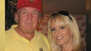 Stormy Daniels offers to repay $130,000 Trump payment