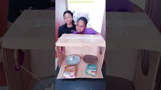 Best Funniest TikTok Food Challenge Mukbang Candy Jelly ASMR GUMMY  #shorts Funny Video ??? ep10