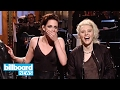 Download Kristen Stewart Drops F-Bomb During 'SNL' Opening Monologue   Billboard News MP3 song and Music Video