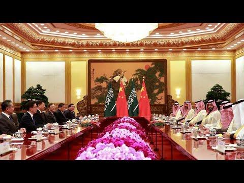 بعد زيارة بن سلمان لبكين.. السعوديون سيتحدثون الصينية.. وصفقات بـ 28 مليار دولار…  - نشر قبل 1 ساعة