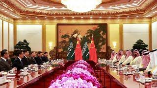 بعد زيارة بن سلمان لبكين.. السعوديون سيتحدثون الصينية.. وصفقات بـ 28 مليار دولار…