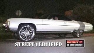 Testing 71 Impala vert- Plain Jane - Episode #3