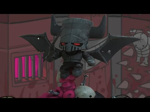 Unboxing The Necromancer Figure From Castle Crashers