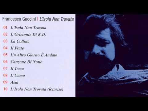 Francesco Guccini - Canzone di Notte