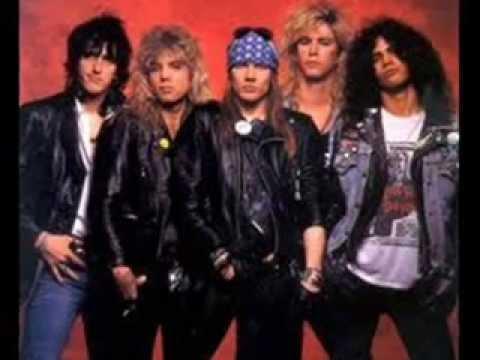 Bandas De Rock Anos 80 10 Românticas