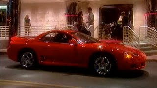 3000gt spyder owners video part 1