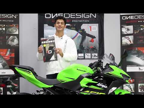 How to install onedesign protection accessories